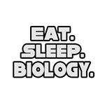 Eat. Sleep. Science.