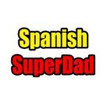 Spanish Super Dad