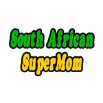 South African Super Mom