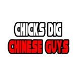 Chicks Dig Chinese Guys
