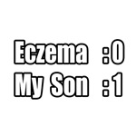 My Son Battle Eczema