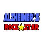 Alzheimer's Rock Star