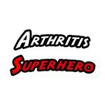 Arthritis Superhero