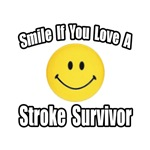 ...Love a Stroke Survivor