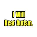 I Will Beat Autism