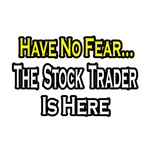 No Fear...Stock Trader