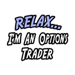 Options Trader Shirts and Gifts