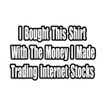 Trading Internet Stocks