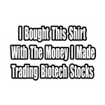 Trading Biotech Stocks