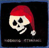 Nothing Stirring
