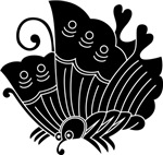 Butterfly(Cho) : garian_kamon