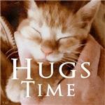 Hugs Time