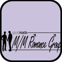 NEW M/M Romance Group LOGO