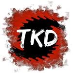Martial Arts TKD Hurricane