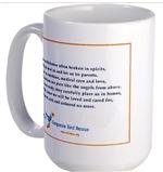 Totes, Mugs and More . . . .