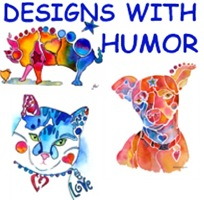 Pet Humor Whimsical Gifts