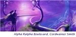 Alpha Ralpha Boulevard,Craig Moore art
