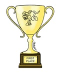 Trophy For Jackass