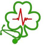 Shamrock Heartbeat Stethoscope ver2