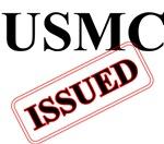 USMC Issued Design ver2