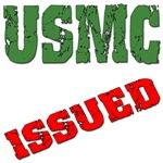 USMC ISSUED