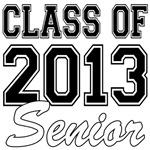 Class of 2013 Senior (ver2)