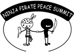 Ninja Pirate Peace Summit