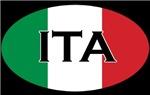 Italian Stickers