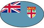 Fijian stickers
