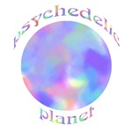Pschedelic Planet