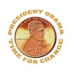 Obama Time for Change