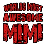 Most Awesome Mimi