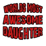 Most Awesome Daughter
