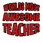 Most Awesome Teacher