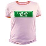 20 MPG Gear