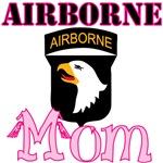 Airborne Mom