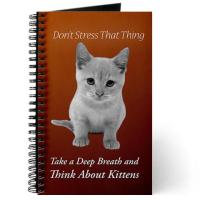 Think About Kittens
