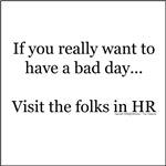 HR...The Good News People