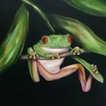 Fun Frog #3