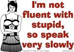 I'm Not Fluent (catgirl)