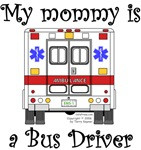 Bus Driver Mommy