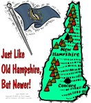 NH - Just Like Old Hampshire, But Newer!