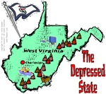 WV - The Depressed State!