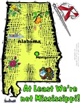 AL - At Least We're not Mississippi!