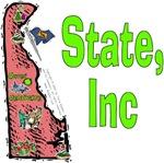 DE - State, Inc.