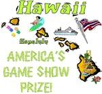 HI - America's Game Show Prize!