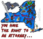 NY - You Have The Right To An Attorney...