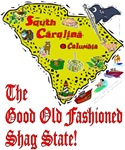 SC - The Good Old Fashioned Shag State!
