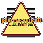 Pharmaceuticals Did Me More Harm Than Good
