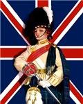 Royal Scots Dragoon Guard